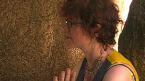 Kathy Crabbe: Sacred Goddess Cave