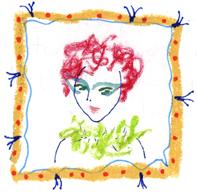 Kathy Crabbe Bio Drawing