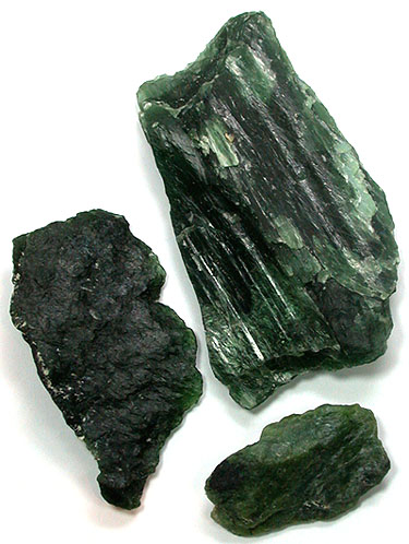Kyanite Green