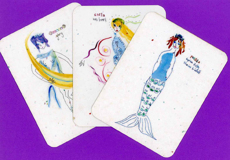 Creative Soul Guides oracle deck
