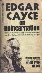 Edgar Cayce on Reincarnation by Noel Langley