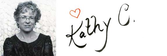 Kathy Crabbe author box