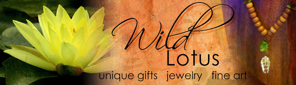 Wild Lotus gift shop in Temecula, California