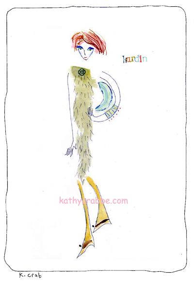 Kardin by Kathy Crabbe