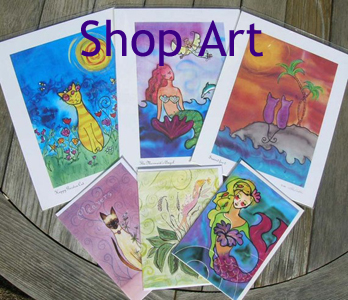 Shop Art on Etsy by Kathy Crabbe