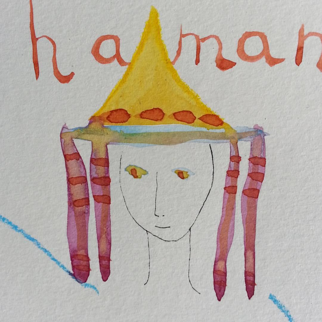 Shaman Kathy by Kathy Crabbe
