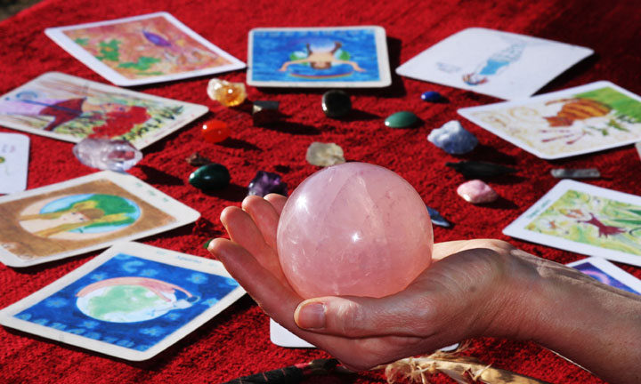 Creative Soul Readings by Kathy Crabbe