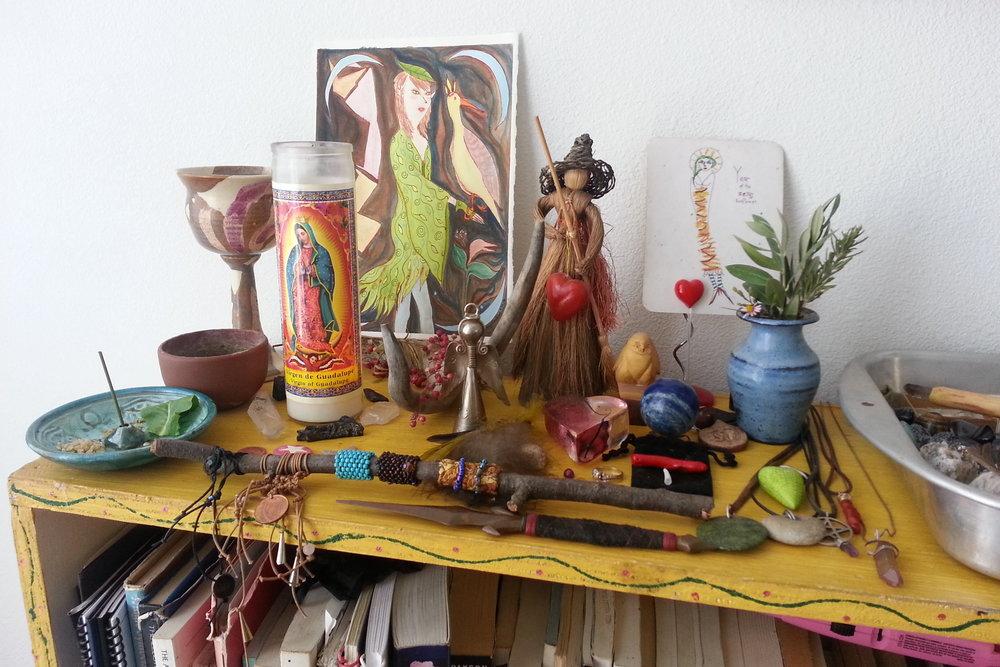 My Altar