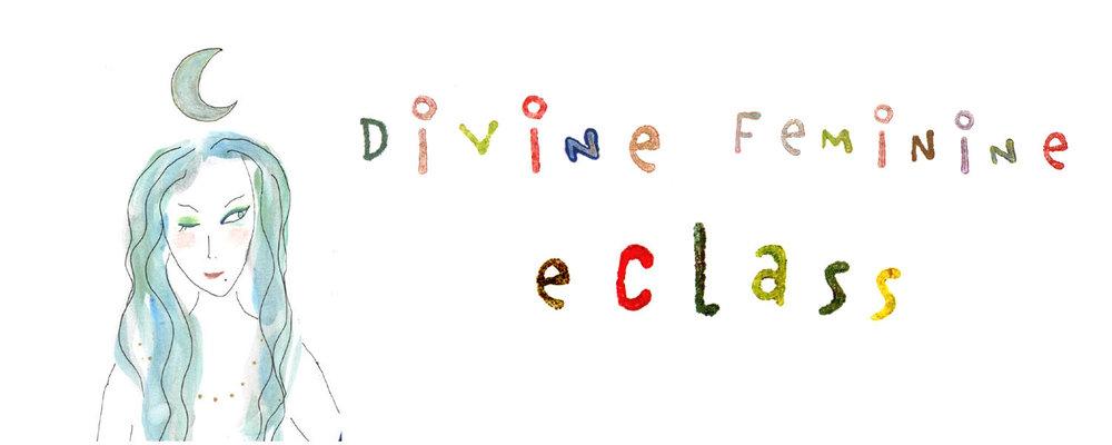 Divine Feminine eClass
