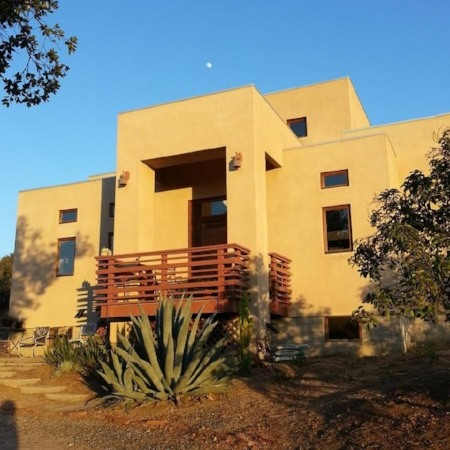 Our home in Temecula, California