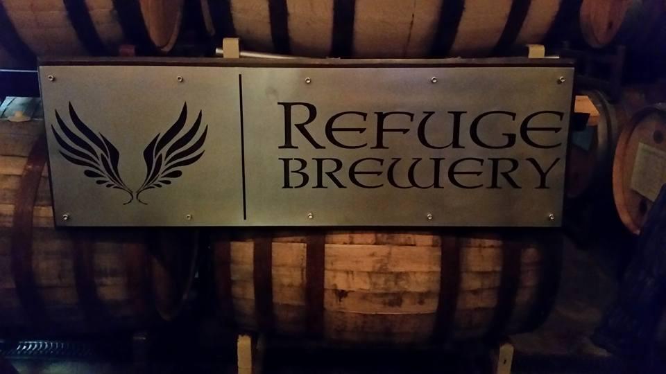 Refuge Brewery Temecula