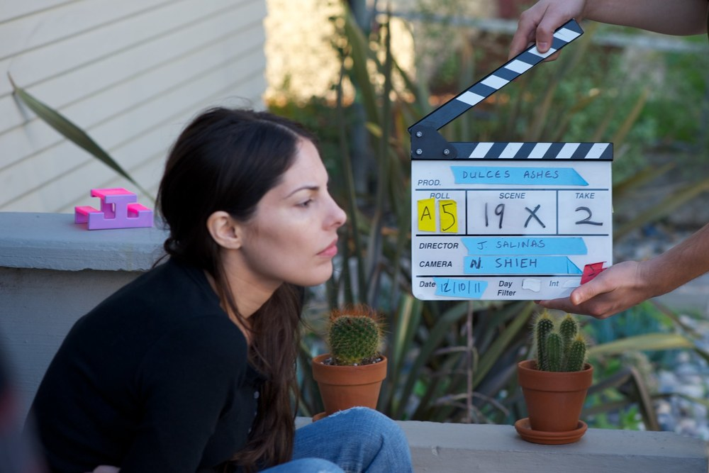 "Behind the Scenes of ""Dulce"""