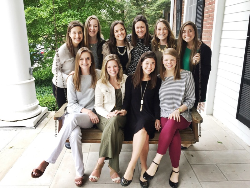 2015-2016 Consultant Team for Theta