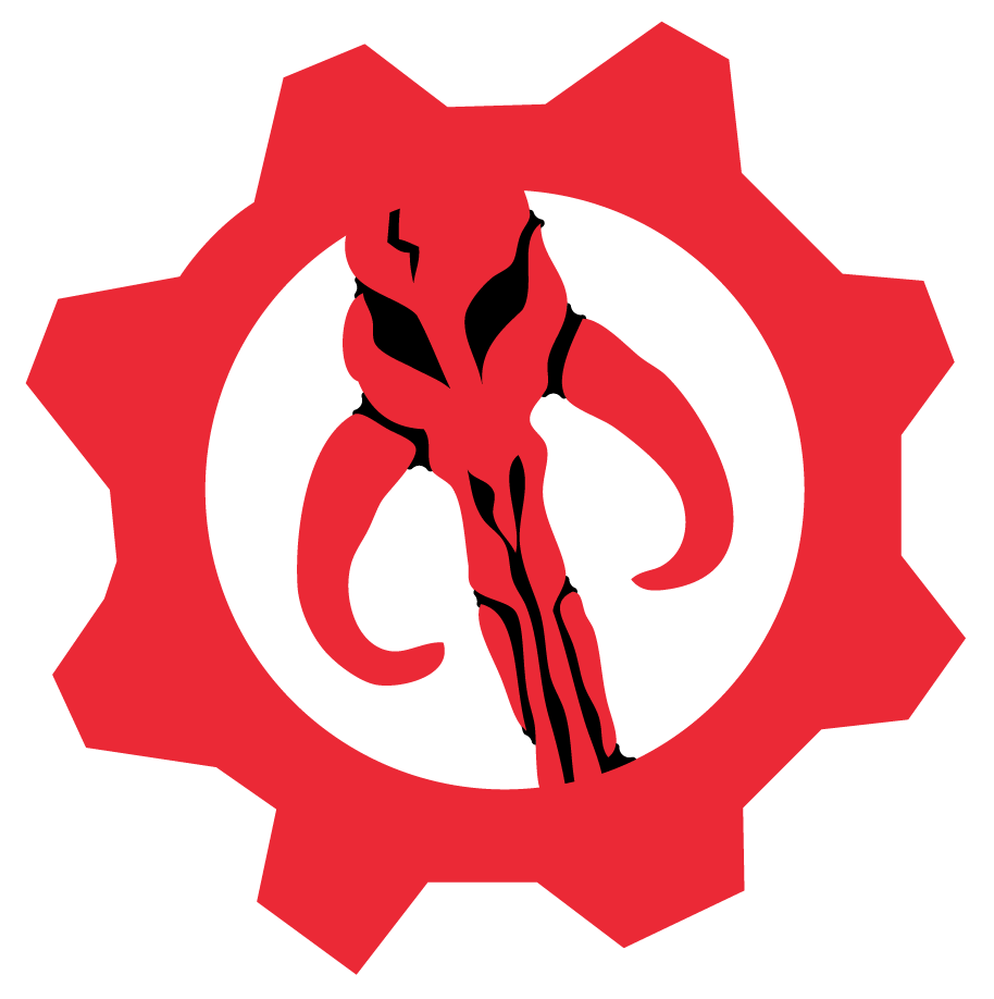 Gears Of Fett Sign Collabrewate