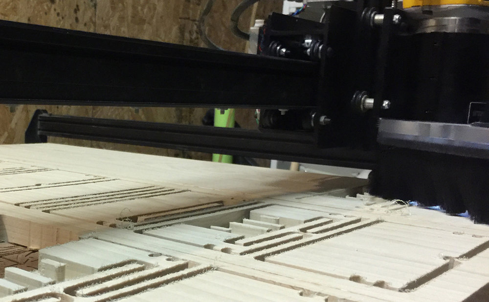 Milling - Wood Signs / Prototyping / Gifts / More!