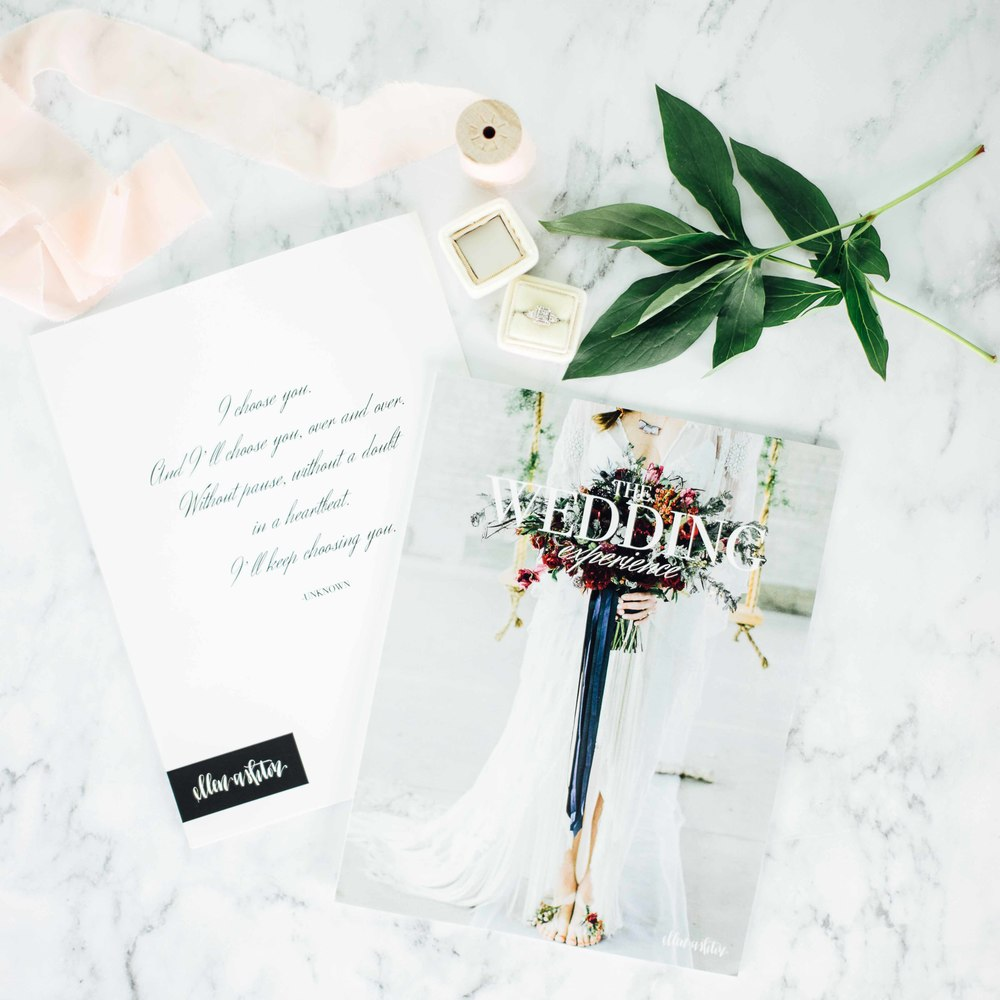 wedding template for photographers