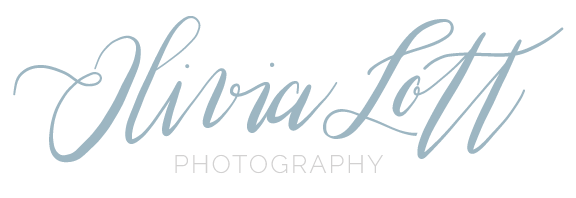 Alyssa Joy & Co. || Branding & Web Design for Olivia Lott Photography