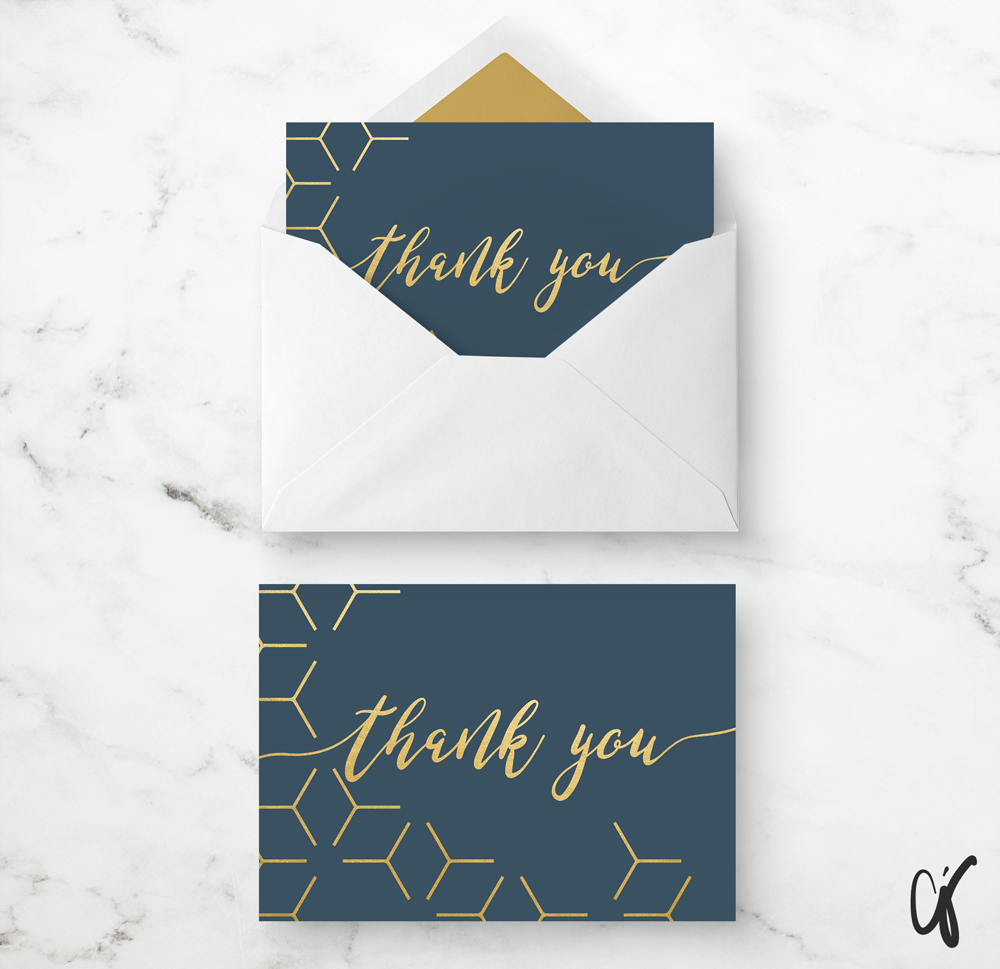 Alyssa Joy & Co. || Brand & Web Designer || Greeting Card Design for Olivia Lott Photography