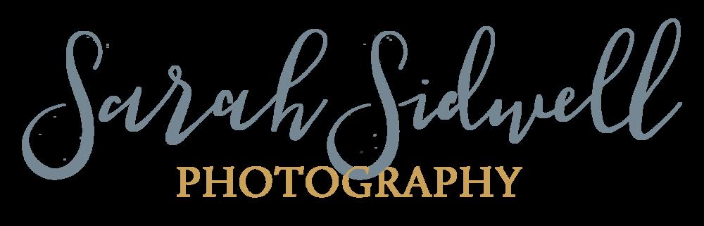 Alyssa Joy & Co. || Sarah Sidwell Photography Logo Design