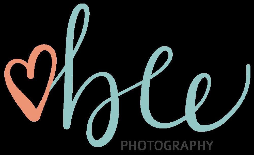 Alyssa Joy & Co. || Logo Variation Design for Love Bee Photography, Ontario, Canada