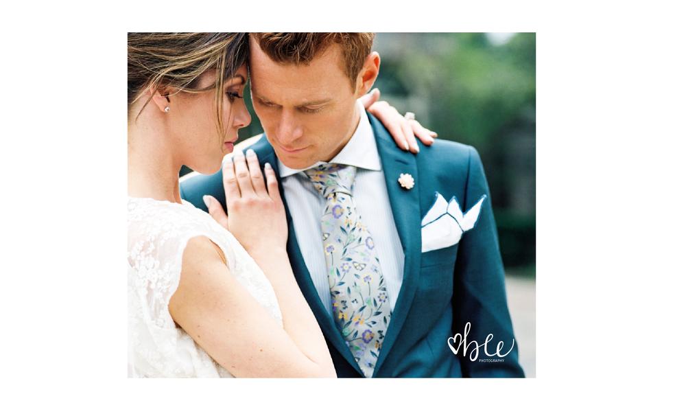 Alyssa Joy & Co. || Love Bee Photography Watermark Design