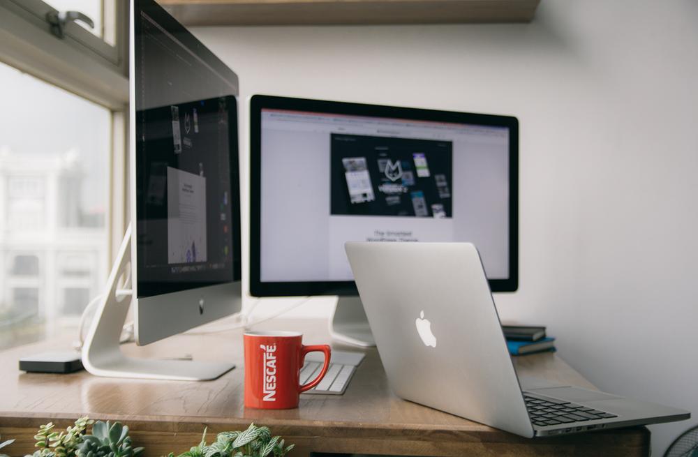 Alyssa Joy & Co. || ShowIt 5 Web Design || Web Design for Creatives