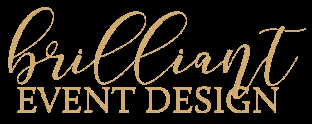 Alyssa Joy & Co. || Brilliant Event Design Logo Variation