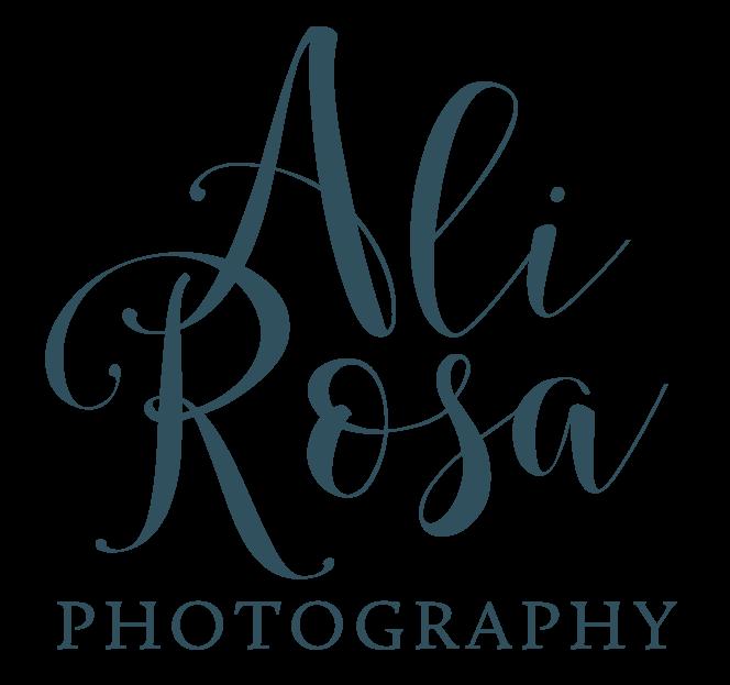 Alyssa Joy & Co. || Ali Rosa Photography || Logo Variation