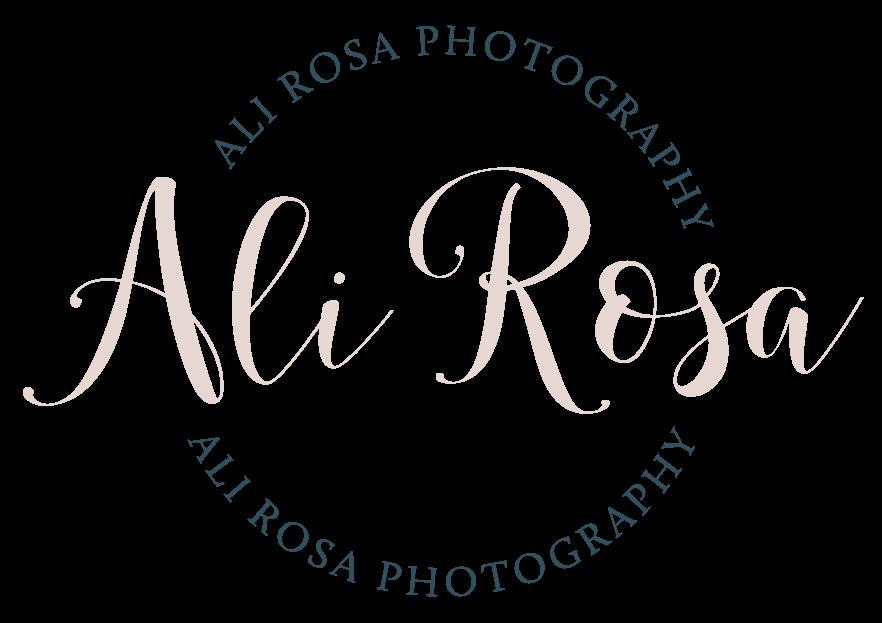 Alyssa Joy & Co. || Ali Rosa Photography || Submark