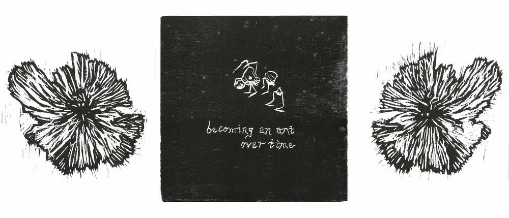 Copy of Copy of Becoming an Ant