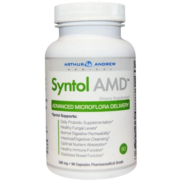 Anti-Candida Probiotic