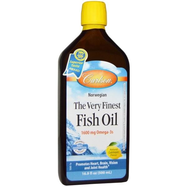 Finest Fish Oil