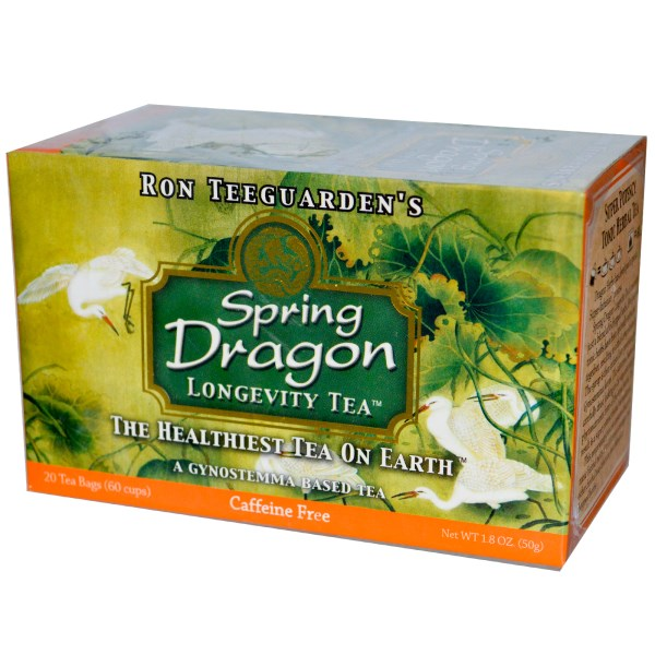 My Favorite Tea