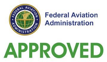 FAA Part 107 Certificate # 0845477-20170409-00451