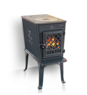Cast Iron Wood Stoves Fleet Plummer