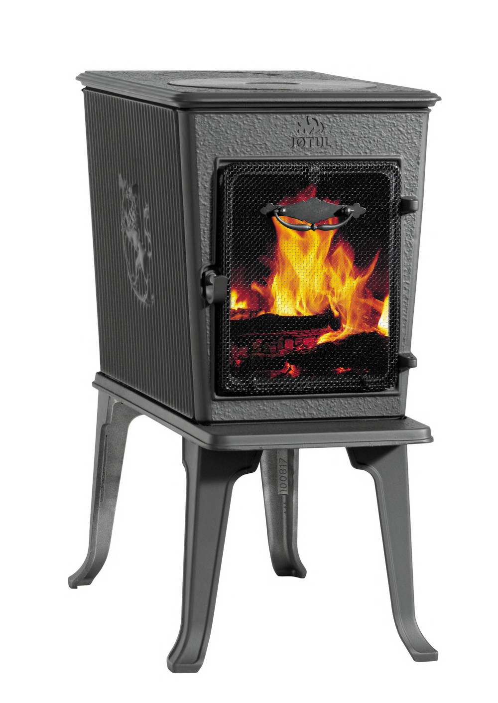 jøtul f 602 cast iron wood stove u2014 fleet plummer gracious living
