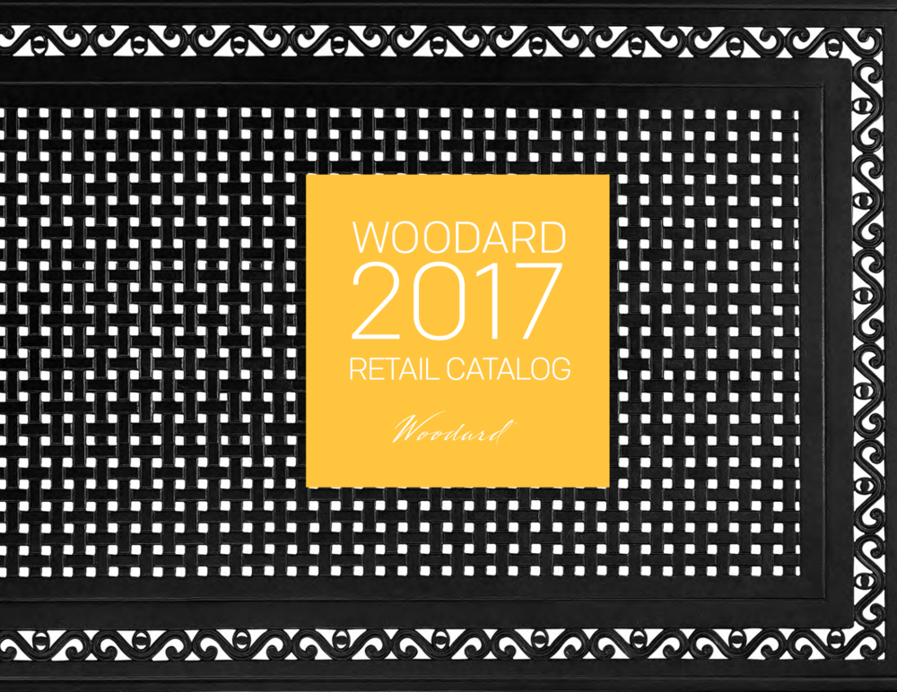 Download Woodard's 2016 Catalog