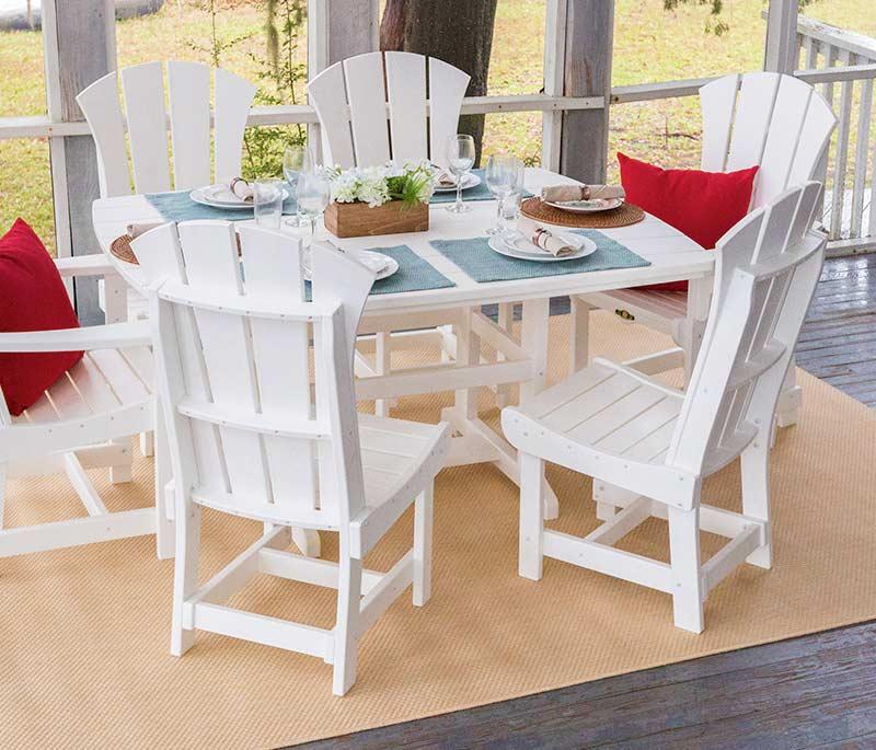 Adirondack Dining Furniture