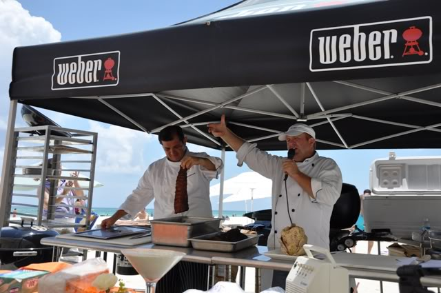 Weber Grilling Demo Event And Accessories Sale Fleet Plummer