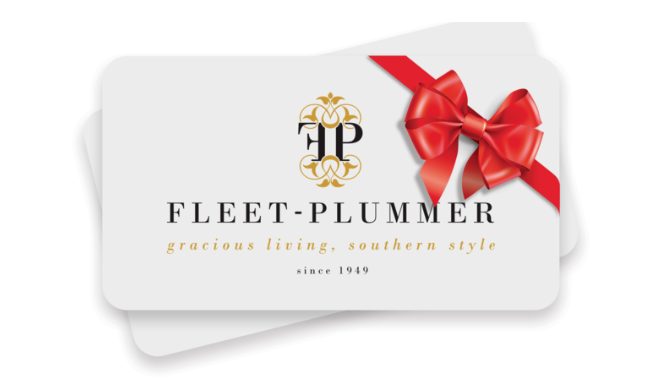 FP Gift Cards