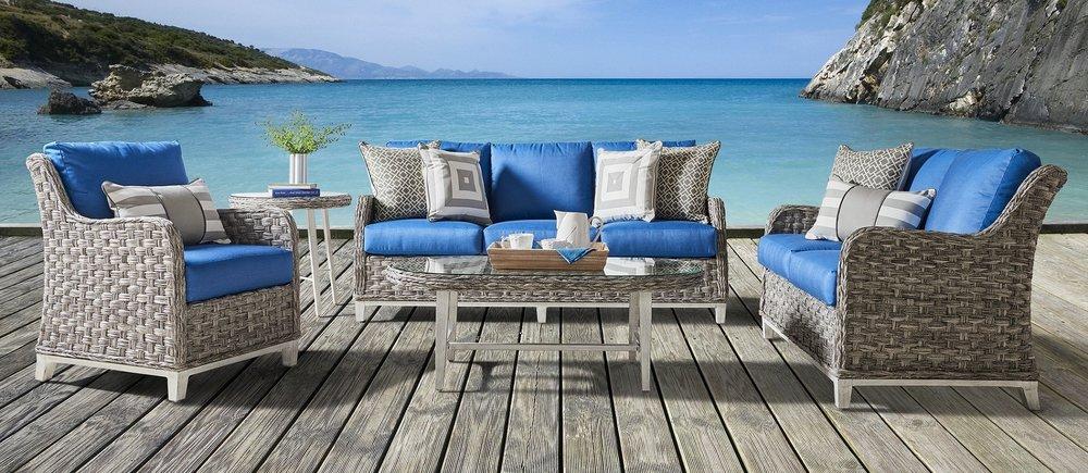Cape Cod Seating