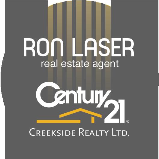 Ron Laser Around Town Chilliwack