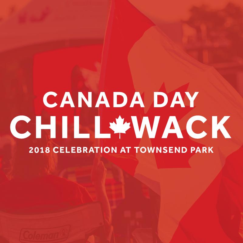 Chilliwack Canada Day 2019