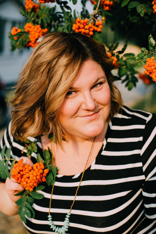 Nicole Danielle by Sarah Sovereign