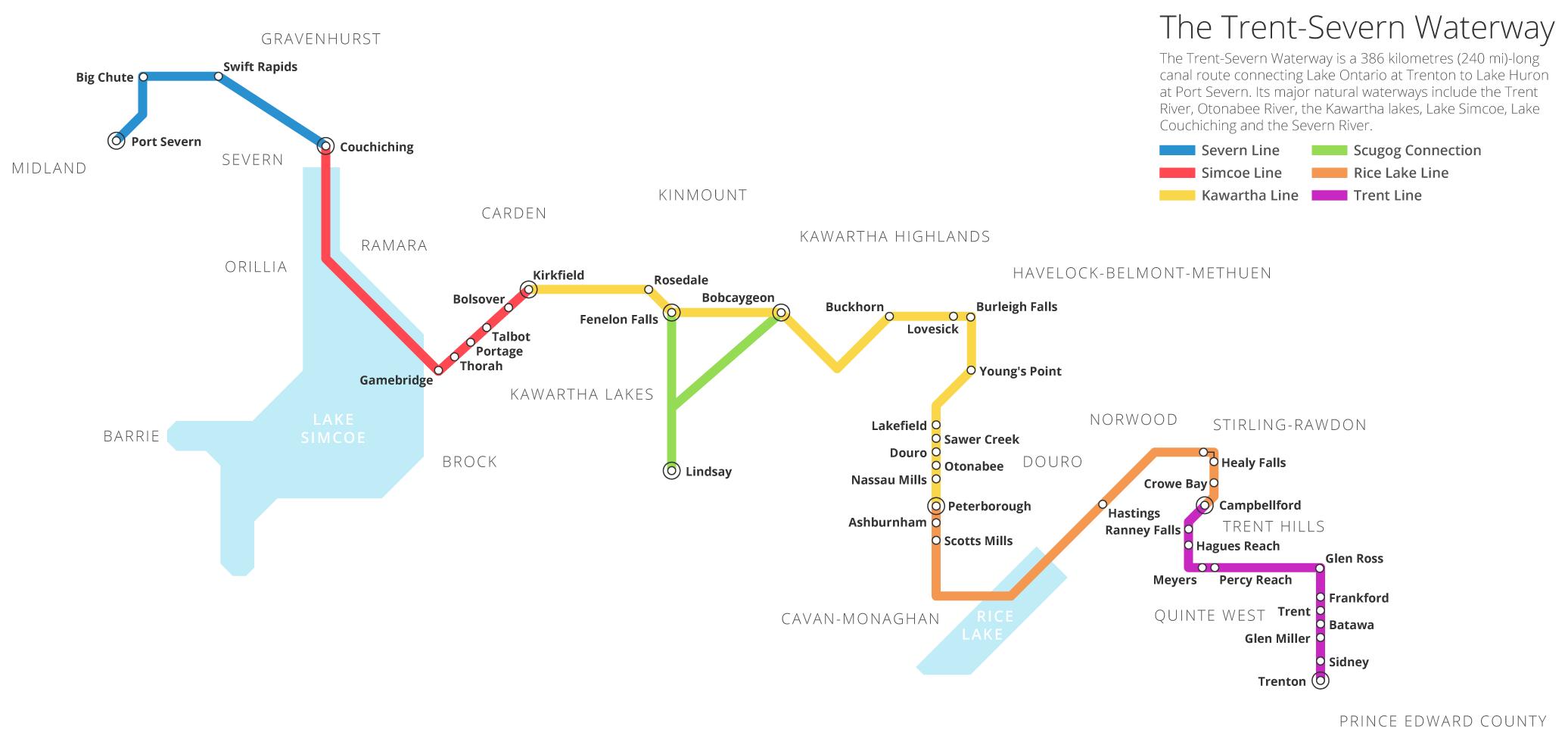 Marathon Subway Map.17 Years Of The Toronto Waterfront Marathon Mapto