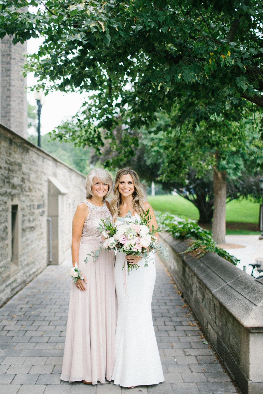 Hart House Toronto Wedding