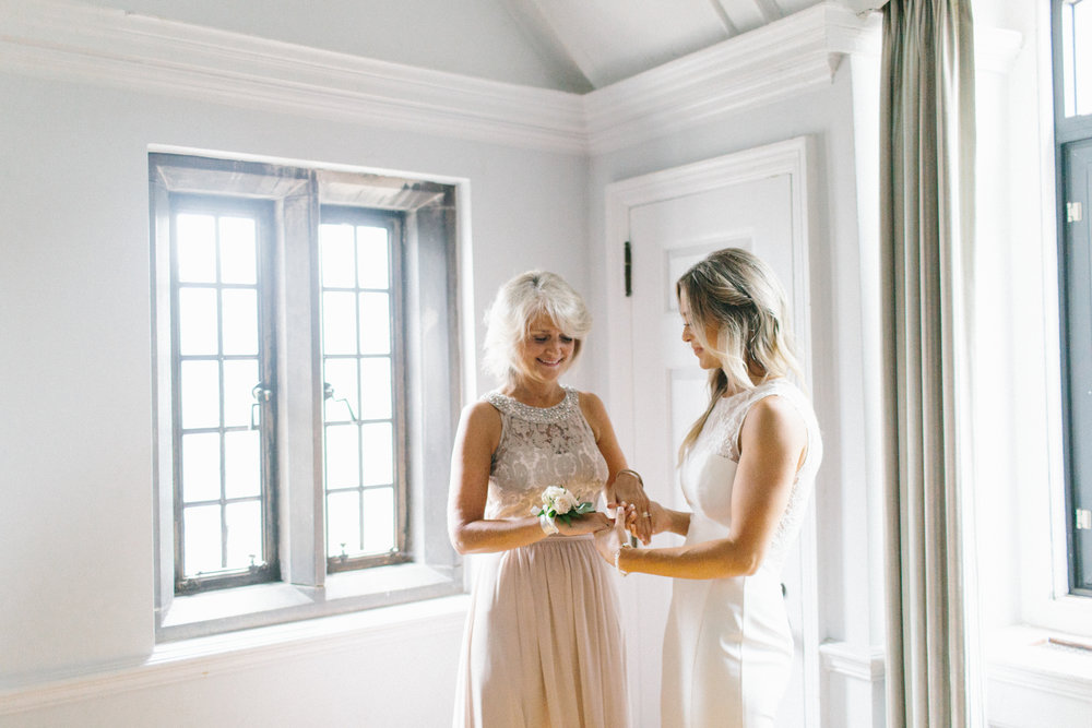 Hart House Vow Renewal