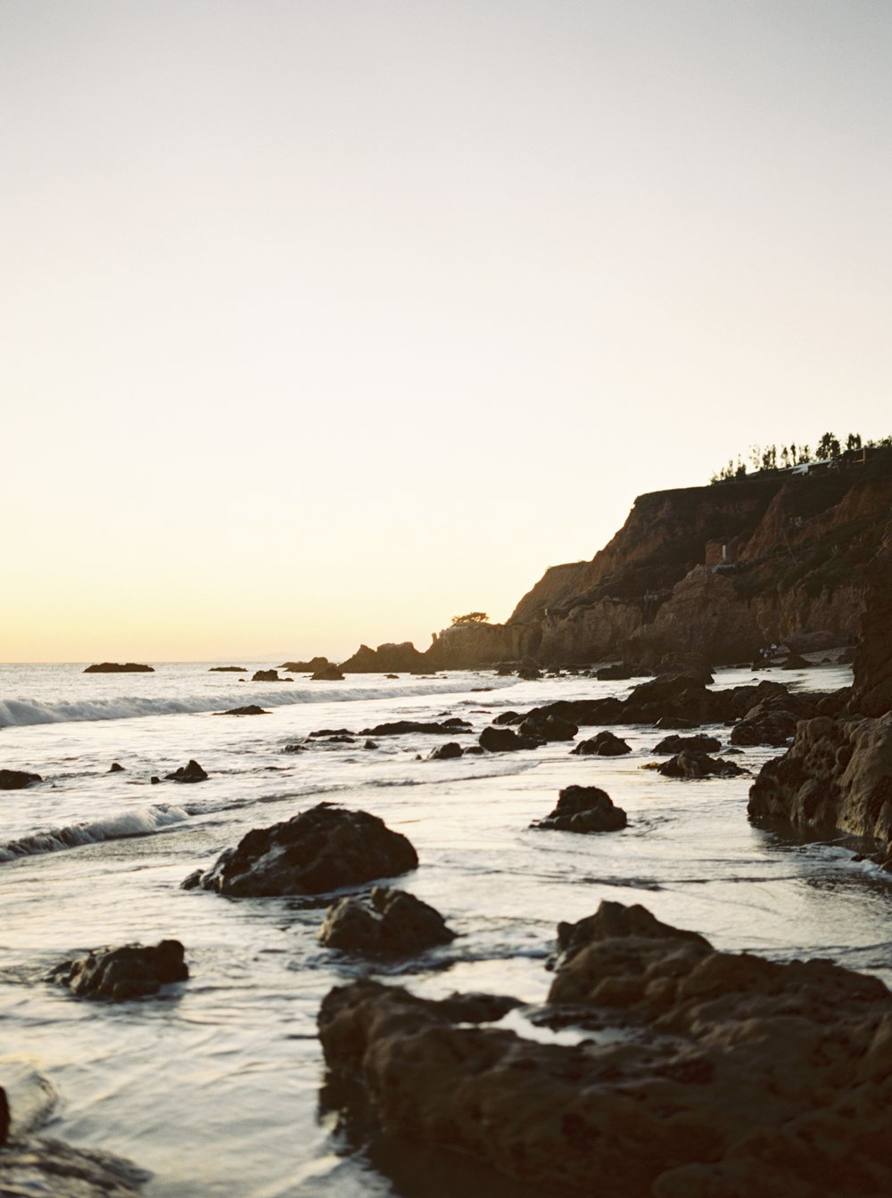 Emily Michelson Photography - Malibu Wedding Photographer