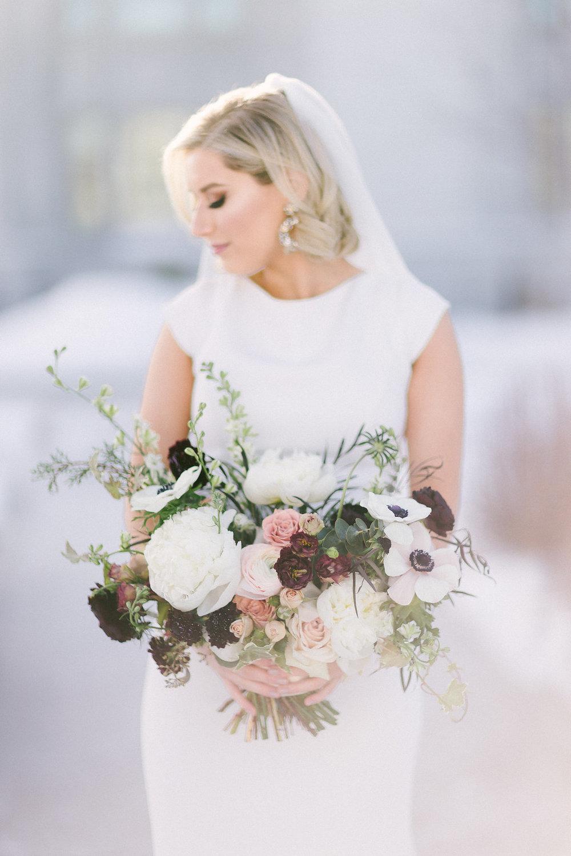 Emily Michelson - Alberta Wedding Photographer