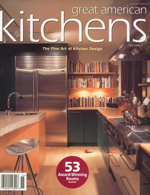 GREAT AMERICAN KITCHENS